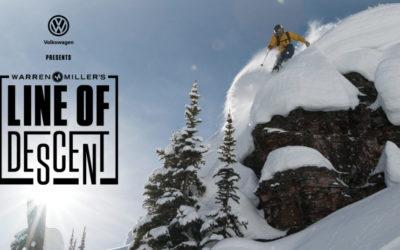 Warren Miller's 'Line of Descent', November 9-12